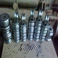 Tube Mill Components