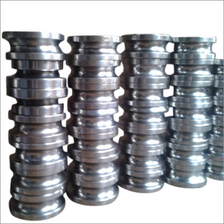 Automatic Tube Mill Machinery Parts