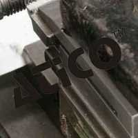 Screw Cutting Lathe Model