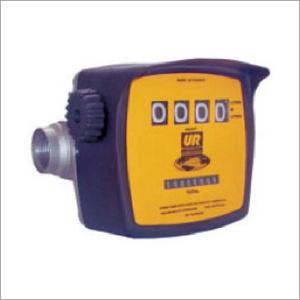 Diesel Pump Meter