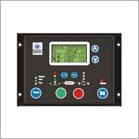 Integrated DG Set Controller (EMS 927) - Integrated DG Set