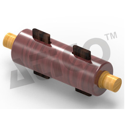 Sleeve & Cotter Joint