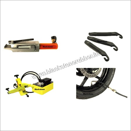 Tyre Changing Tools