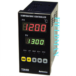 Autonics Controller_TZN4H