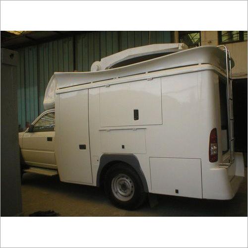 OB-DSNG Vans / Studio Vans