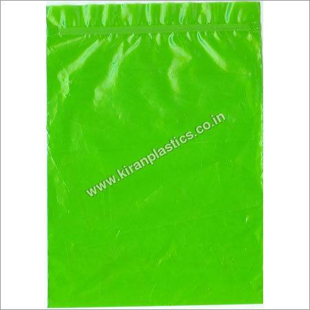 LD Zip Lock Bags