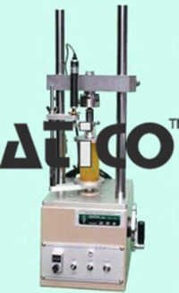Unconfined Compression Test Apparatus (Spring Type)