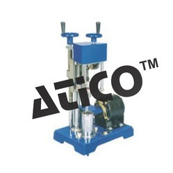 Vane Shear Apparatus Laboratory Type (Motorised )