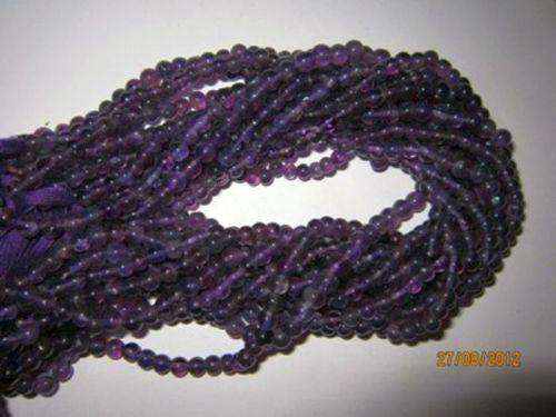 Amethyst  Round beads Gemstone