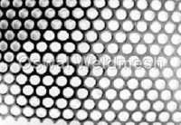 Perforated Metal Sheet Filter