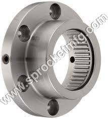 Inside Gear Coupling