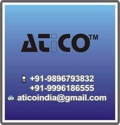 Compressometer Concrete Specimen