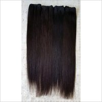 Steam Straight  Human Hair.no Chemical Processing