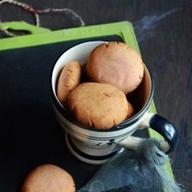 Condensed Milk Biscuites
