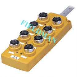 Autonics Sensor Junction Box_PT8
