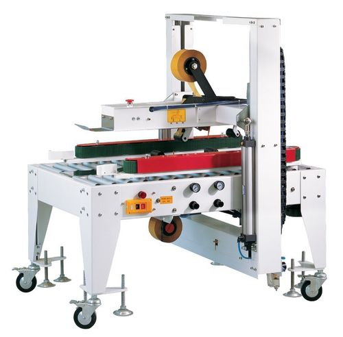 Carton Tapping Sealing Machines