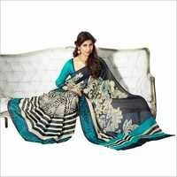 Womens Printed Sarees