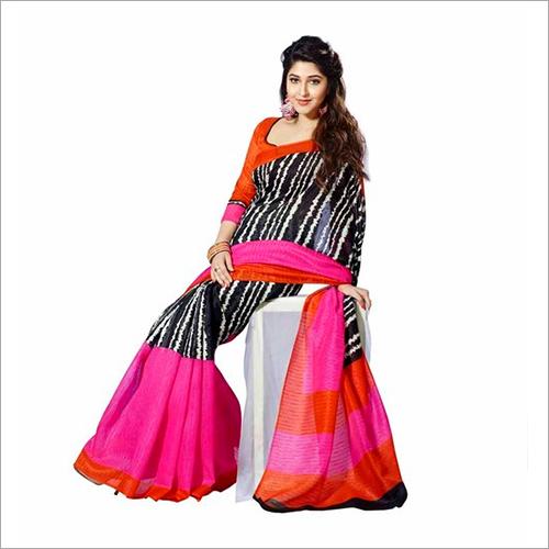 Online Printed Ladies Sarees