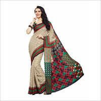 Buy Printed Sarees