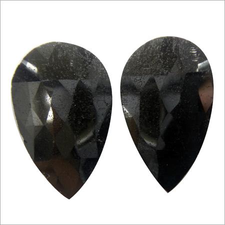 Loose Natural Black Diamond