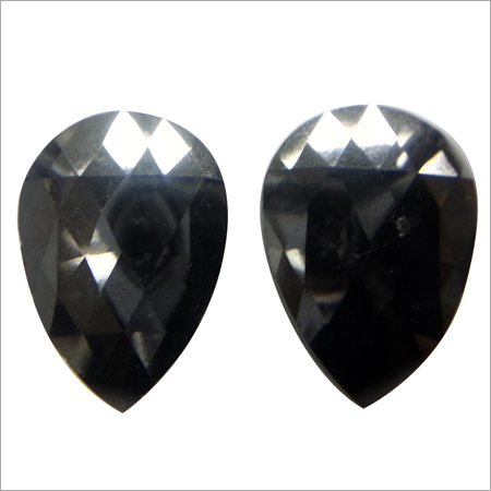 Black Colored Diamond