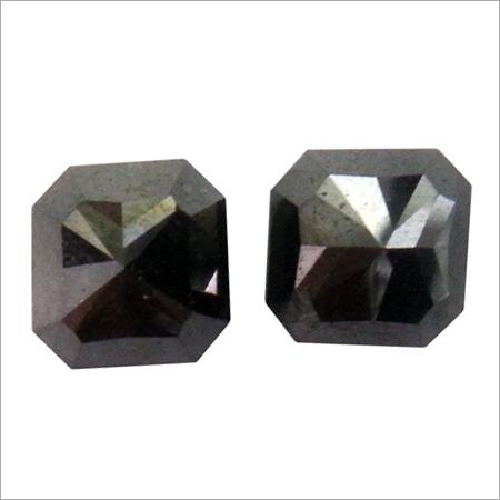 Finished Black Diamond