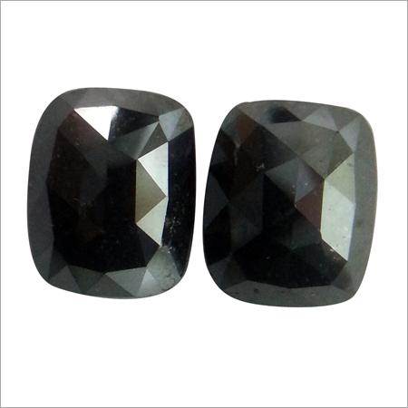 Natural Black Colored Diamond