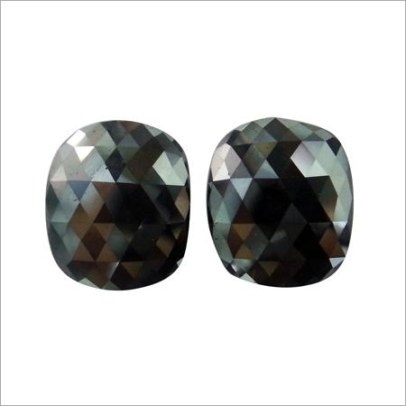 Polished Black Diamond