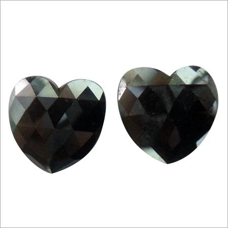 Black Natural Diamond