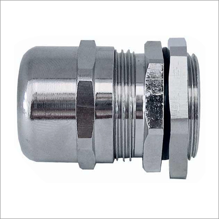 S.S. Cable Gland