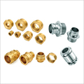 Brass Cable Glands Parts