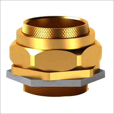 Weatherproof Brass Cable Glands