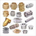 Brass Cable Gland Accessories