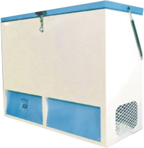 LOW TEMPERATURE CABINET HORIZONTAL (DEEP FREEZER)