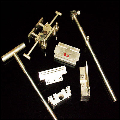 Engineering & Surgical Metal Products