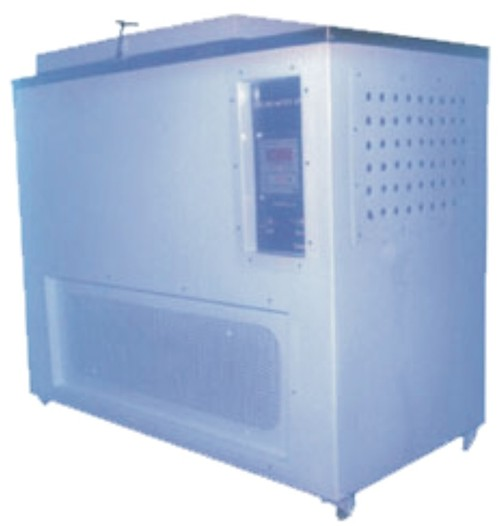 REFRIGERATED WATER BATH WITH CIRCULATION SYSTEM