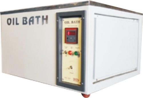 HIGH TEMPERATURE OIL BATH