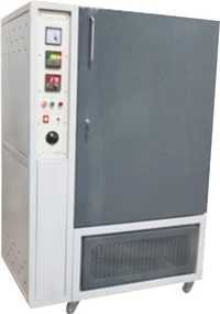 HUMIDITY & TEMPERATURE CONTROL CABINET (REFRIGERATED)