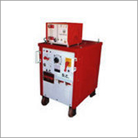 Aluminum Welding Machines
