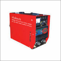 Inverter For Welding Machines