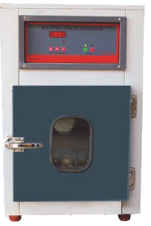 BACTERIOLOGICAL INCUBATOR (MEMMERT TYPE WITH DIGITAL CONTROLLER)