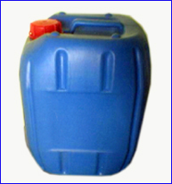 Plastic HDPE 15 LITER Jerry Cans