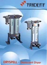 Dryspell Heatless Air Dryers