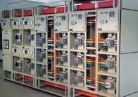Power Control Centre, Machine Control Centre, Power Distribution Board