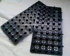 20mm Flexo Drain Boards