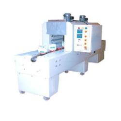 Rotary Shrink Packaging Machine