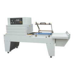 Shrink Pack Sealing Tunnel Machine