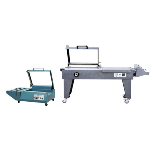 H Manual L Type Sealer