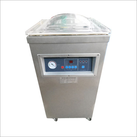 Vacuum Packaging  Sealing Machines