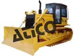 Worklng Model Of Bulldozer